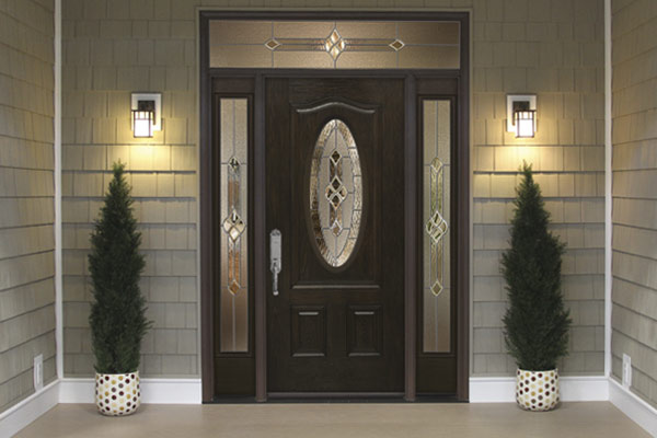 Entry Door Systems From Precision Building Service